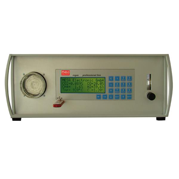 Controller MCon-Carbo